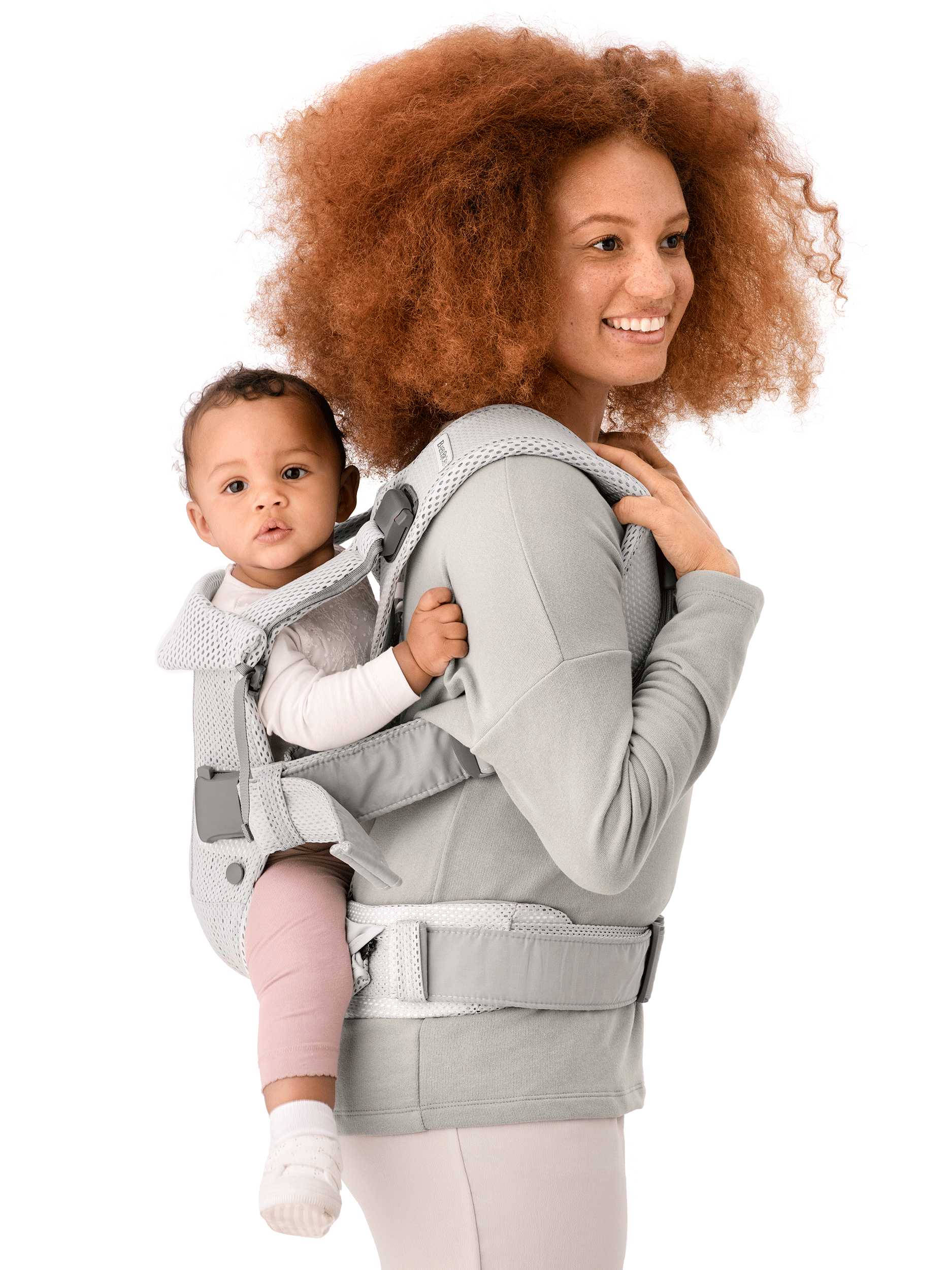 Baby Carrier One Air In Cool Airy Mesh Babybjorn