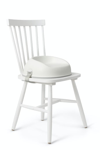 Booster Seat White - BABYBJÖRN