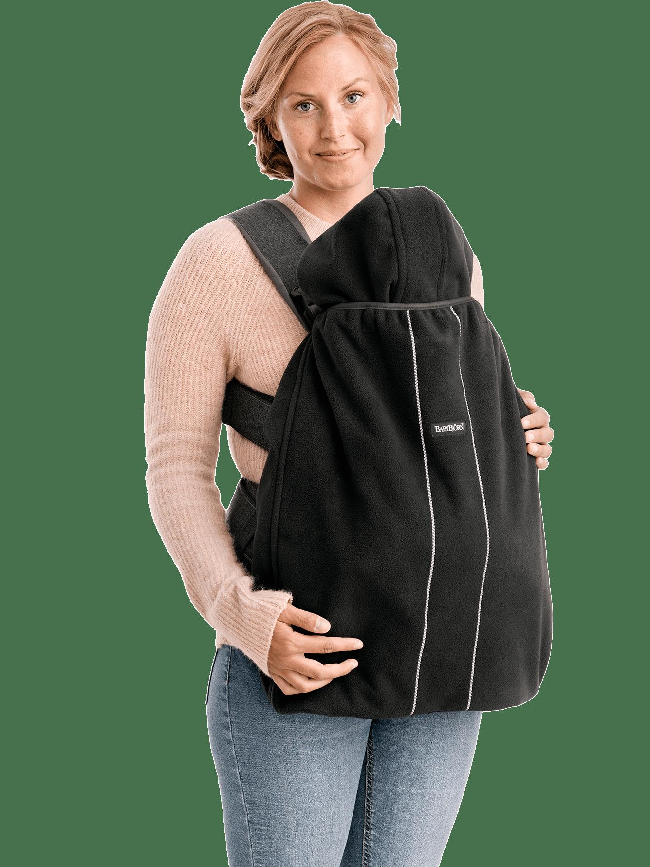 Cape pour porte-bébé : nouvelle version |
