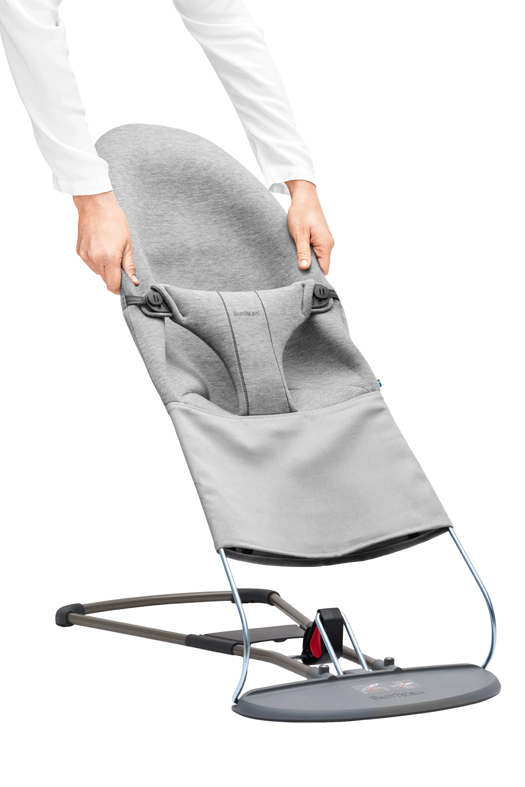 Extra fabric seat for Bouncer Bliss | BABYBJÖRN