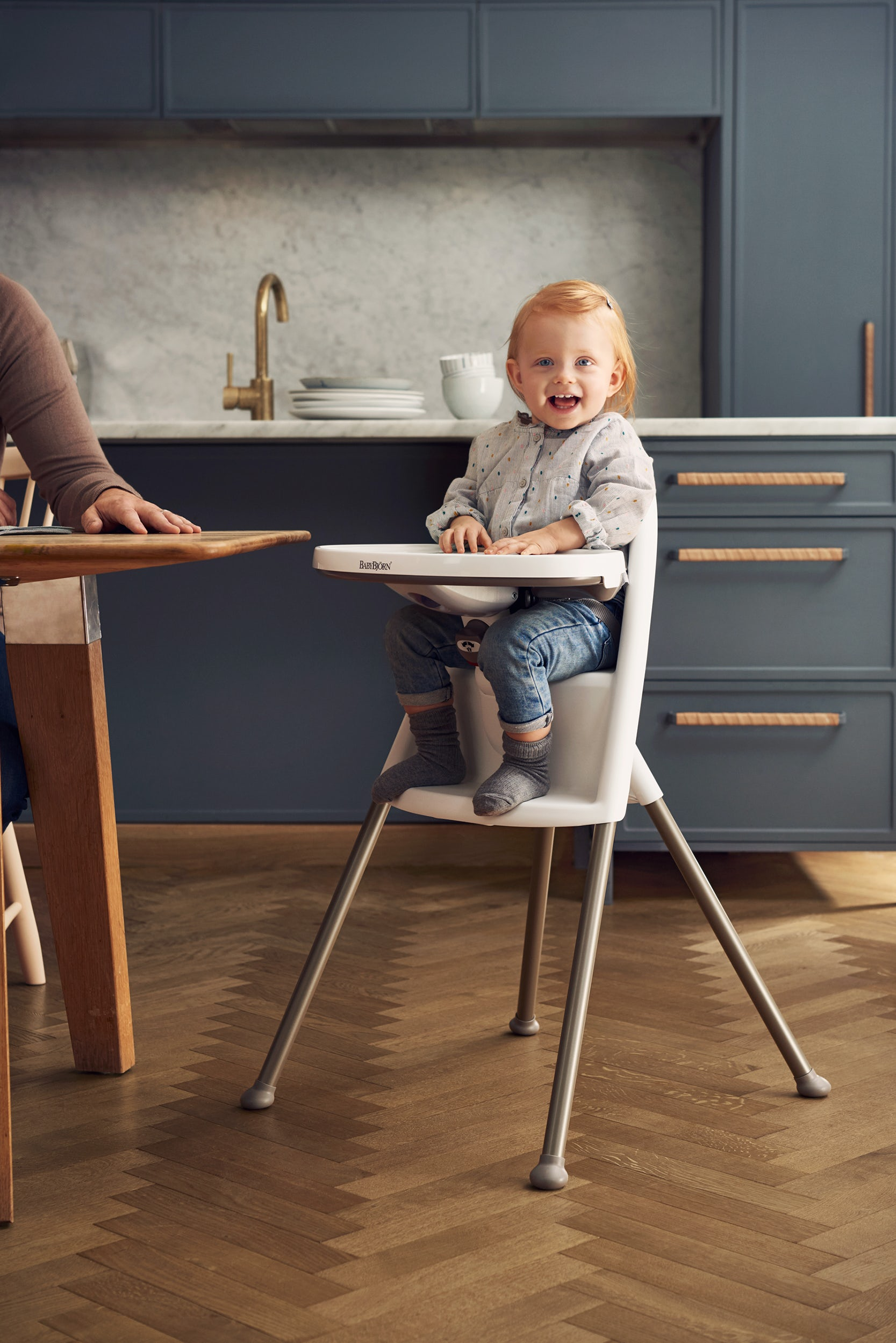 Admirable Infant High Chair Safe Smart Design Babybjorn Caraccident5 Cool Chair Designs And Ideas Caraccident5Info