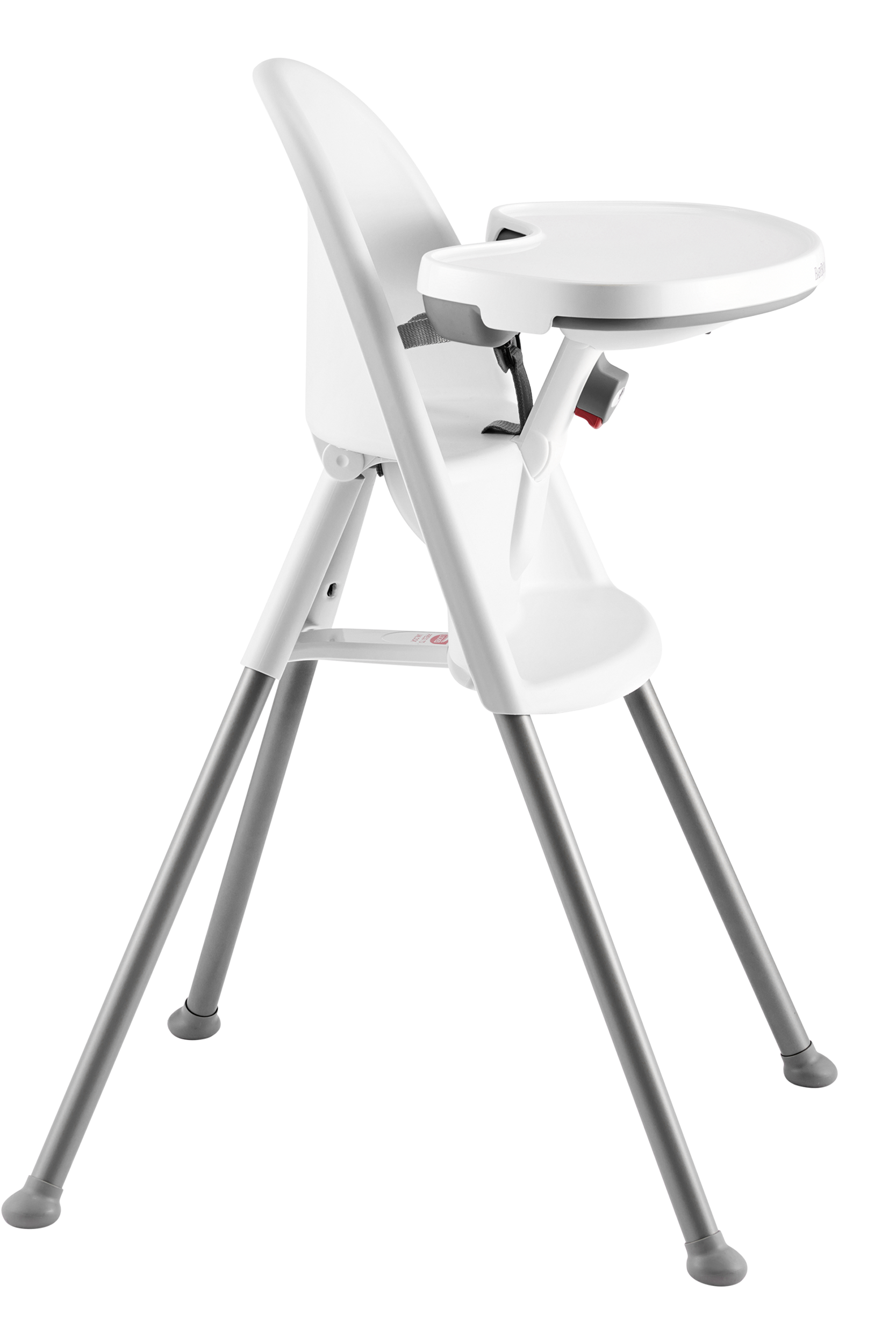 2018 Brand New Baby High Chairs Fold Able Highchair Feeding Model Free Bibs Available In Various Designs And Specifications For Your Selection Feeding