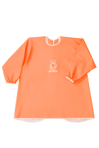 BABYBJÖRN Kinderschurze Orange 044383