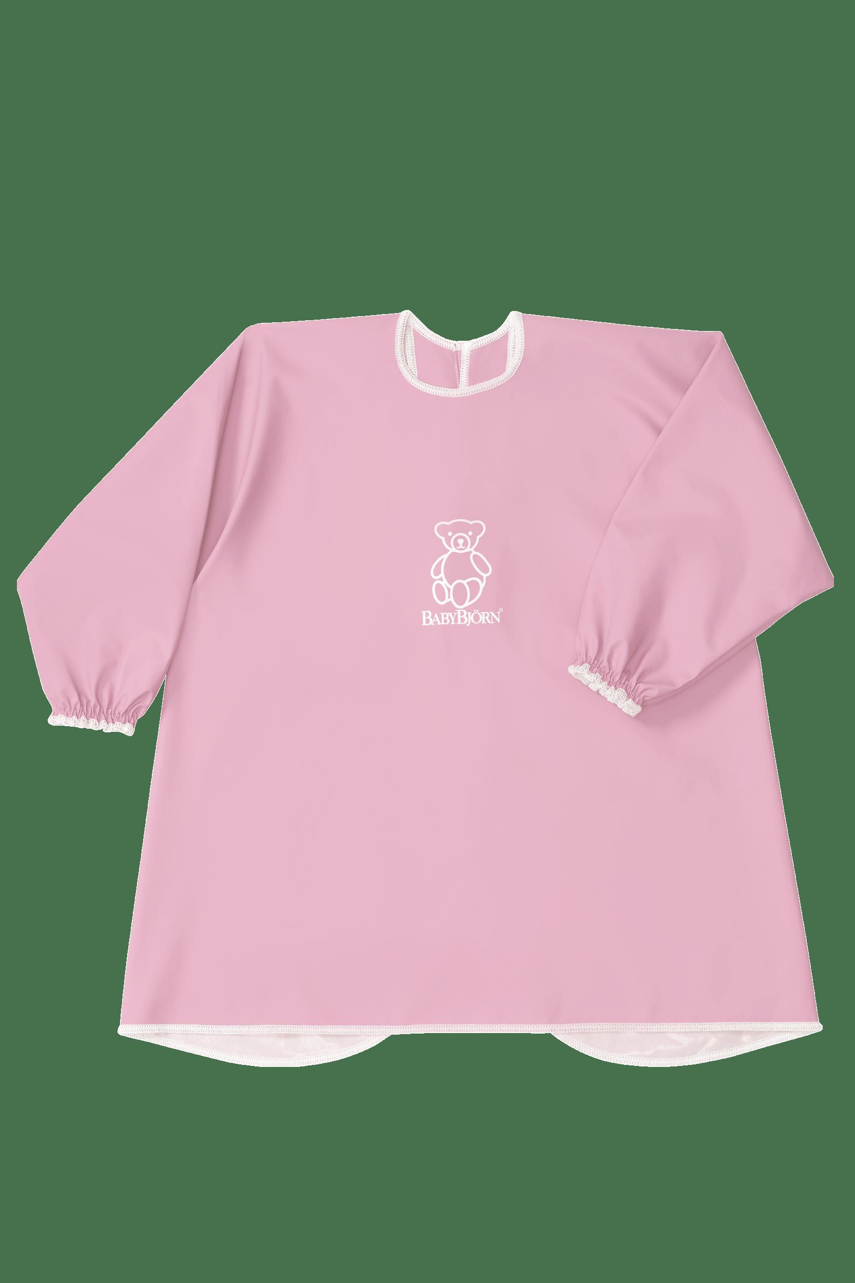 BABYBJÖRN Kinderschürze Pink