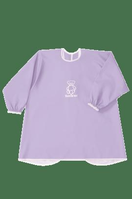 BABYBJÖRN Kinderschurze Lila 044382