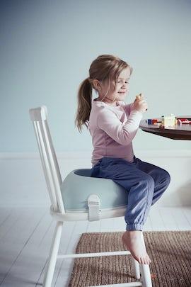 Sitzerhöhung, Minzgrün | BABYBJÖRN