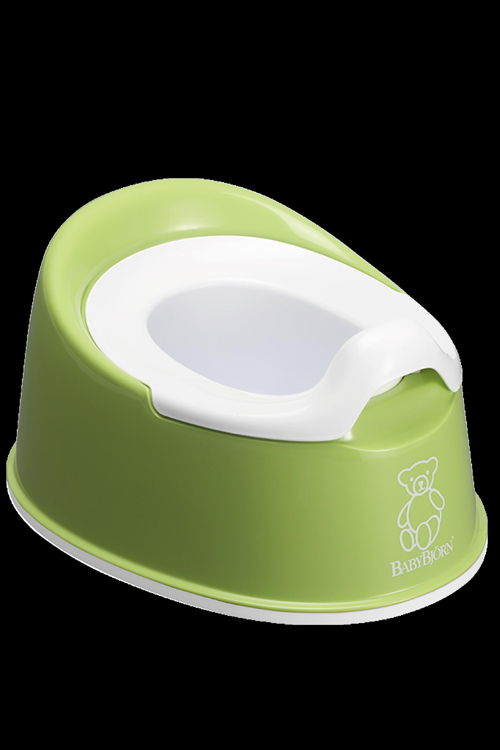 BABYBJORN Smart Potty - Green