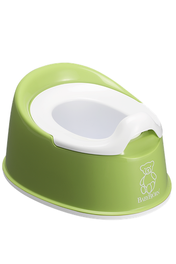 BABYBJORN Smart Potty - Green