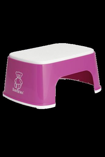 Tritthocke in Pink - BABYBJÖRN