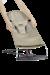 Zusätzlicher Stoffsitz für Babywippe Balance Soft Khaki/Beige Cotton - BABYBJÖRN