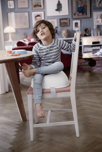 Booster seat White - BABYBJÖRN