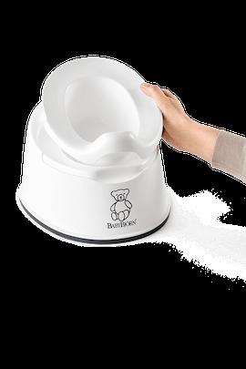 Extra Inner Potty White - BABYBJÖRN