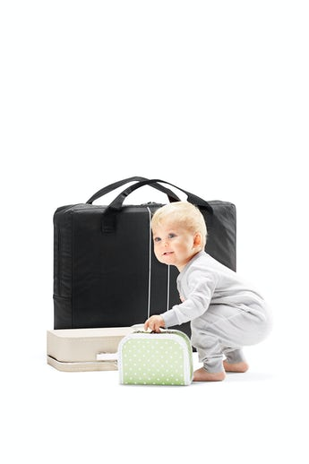 Carry Bag For Travel Cot - BABYBJÖRN