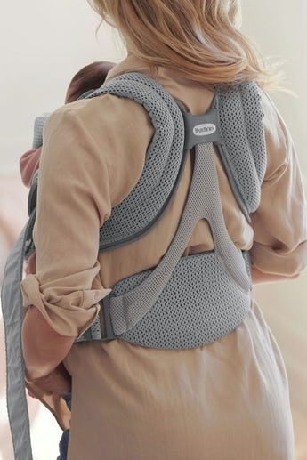 Baby Carrier Move in fresh mesh - BABYBJÖRN