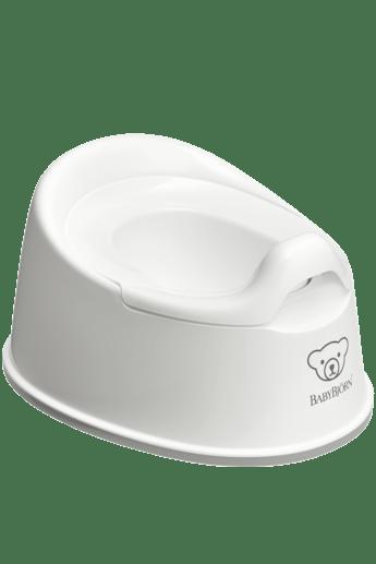 Orinal Smart Blanco Gris - BABYBJÖRN