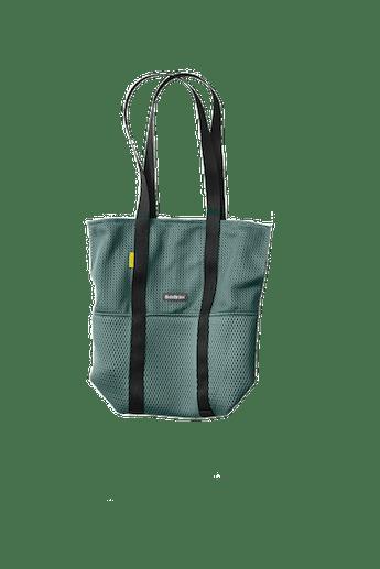 Tote Bag para Mochila Porta Bebé Move Verde Grisáceo - BABYBJÖRN