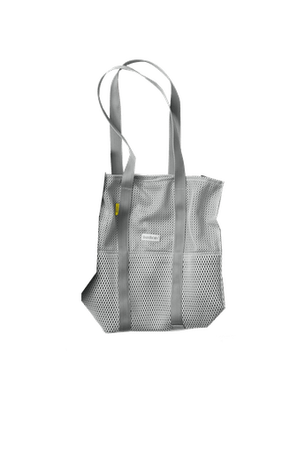 Tote Tasche für Babytrage Move Grau - BABYBJÖRN