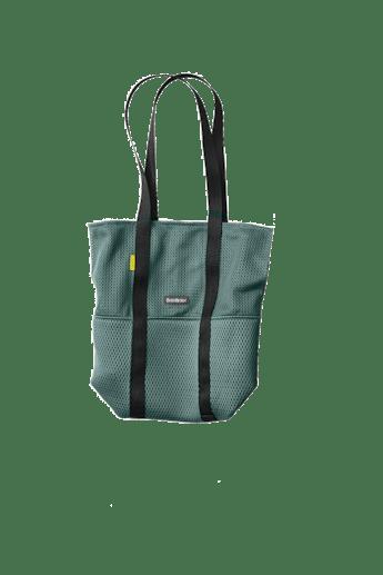 Tote Tasche für Babytrage Move Salbeigrün - BABYBJÖRN