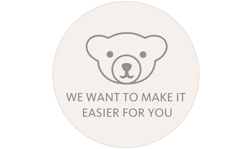 Survey - we want to make it easier for you