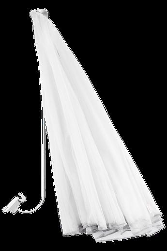 Velo per Culla Bianco Mesh - BABYBJÖRN