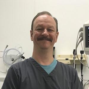 Dr. Mark Brandenburg