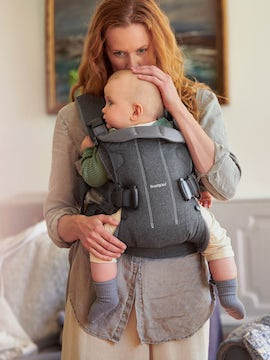 Baby Carrier One - BABYBJÖRN