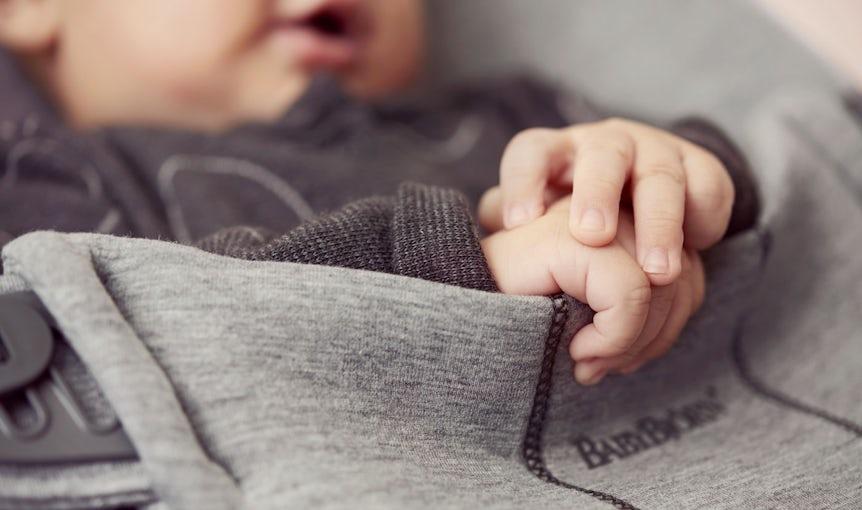 Transat Bliss Pack pour nouveau-nés - BABYBJÖRN