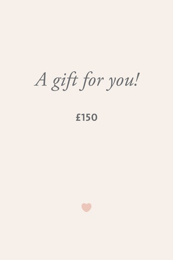 Digital gift card - the perfect (last-minute) gift.