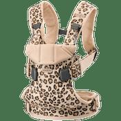 Porte-bébé One Beige/Leopard