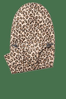 Sedile in tessuto per sdraietta Bliss Leopardo cotton - BABYBJÖRN