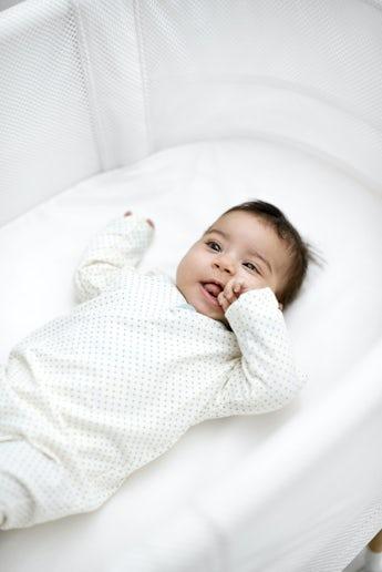 Coprimaterasso per Lettino Baby - BABYBJÖRN