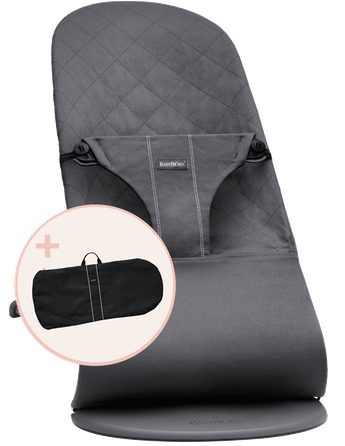 Bouncer Bundle with tranport bag